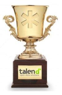 Talend Awards